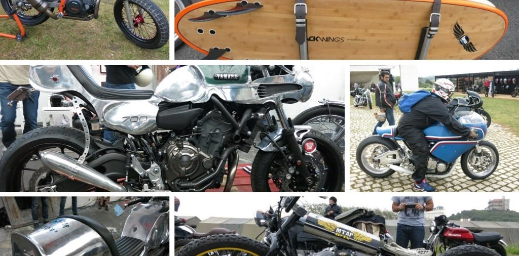 Wheels and Waves 2015 Photos