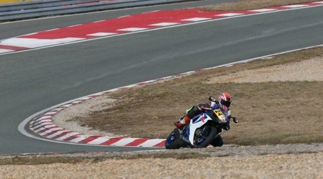 Rennstrecke Automotodrom Grobnik Rijeka Motorrad Sport