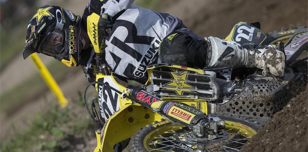 Motocross-WM Uddevalla/S, 4./5. Juli 2015