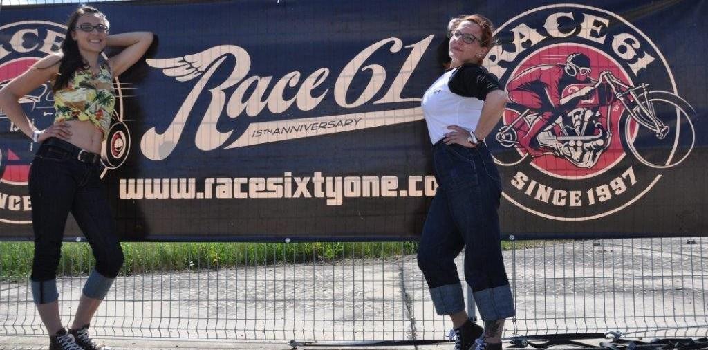 18. Race 61 des Roadrunner's Paradise