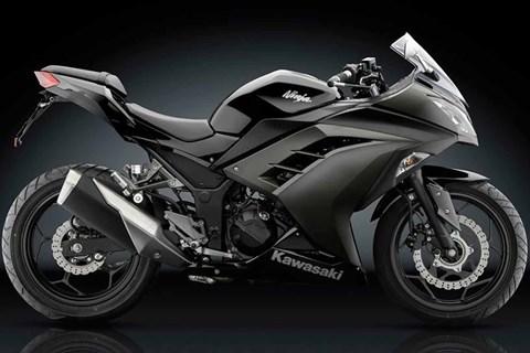 Rizoma für Kawasaki Ninja 300