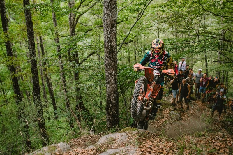 Red Bull Romaniacs Offroad Tag 1