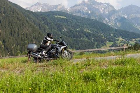 Highbike Testcenter Ischgl