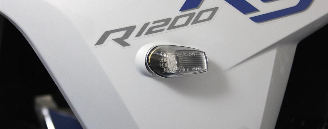 Hornig Zubehör für BMW R 1200 RS und S 1000 XR