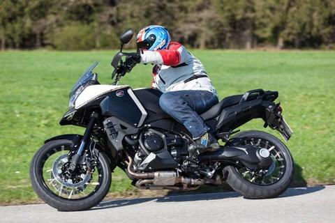 Honda VFR1200X Crosstourer DCT 2015