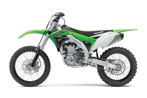 Kawasaki Österreich Motocross Preisliste