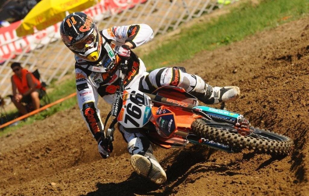Motocross-Staatsmeisterschaft / Nachbericht Schwanenstadt