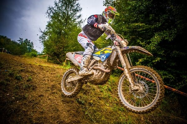 International Six Days Enduro 2015, Tag 5
