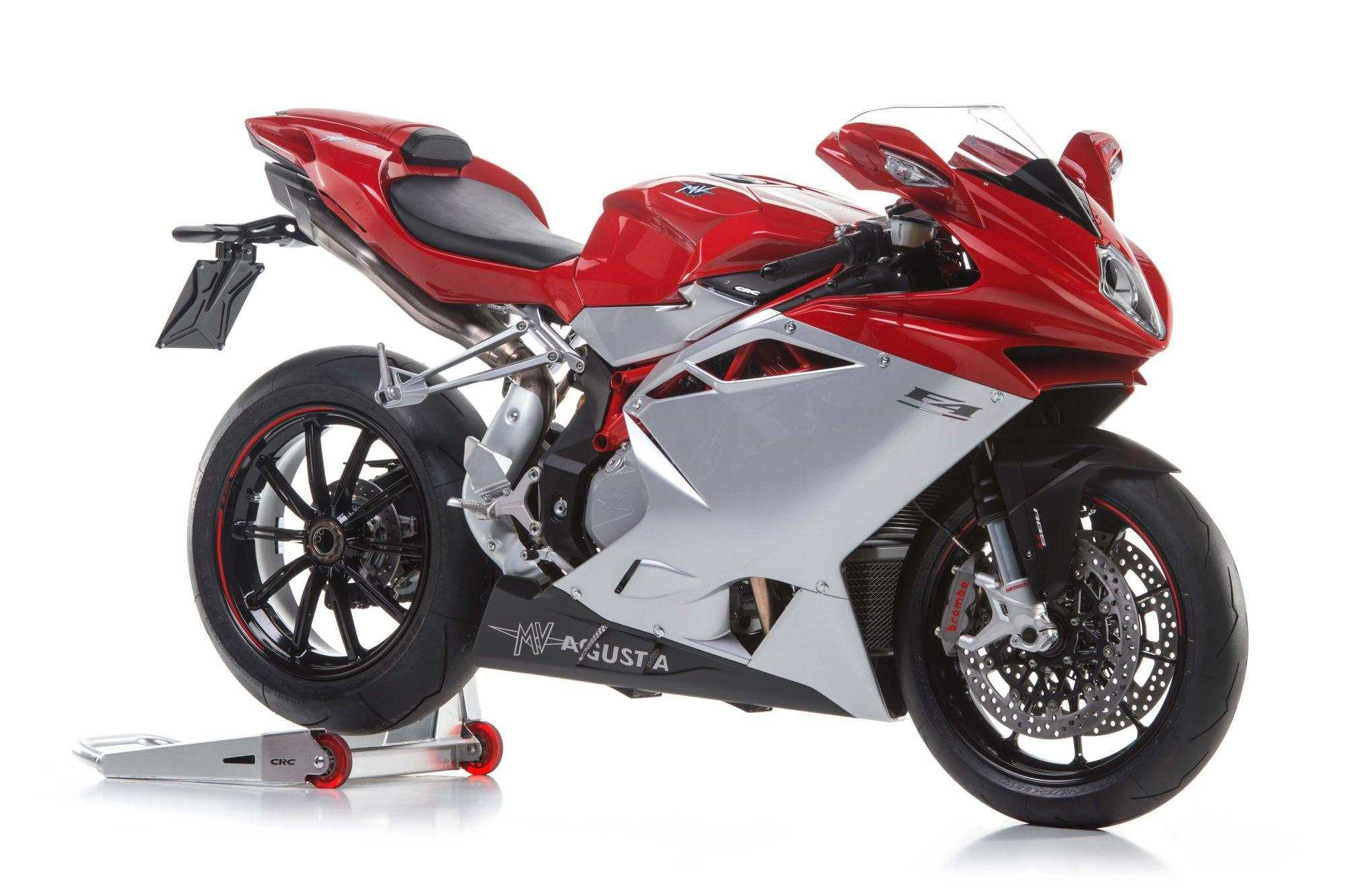 Agusta Motorrad