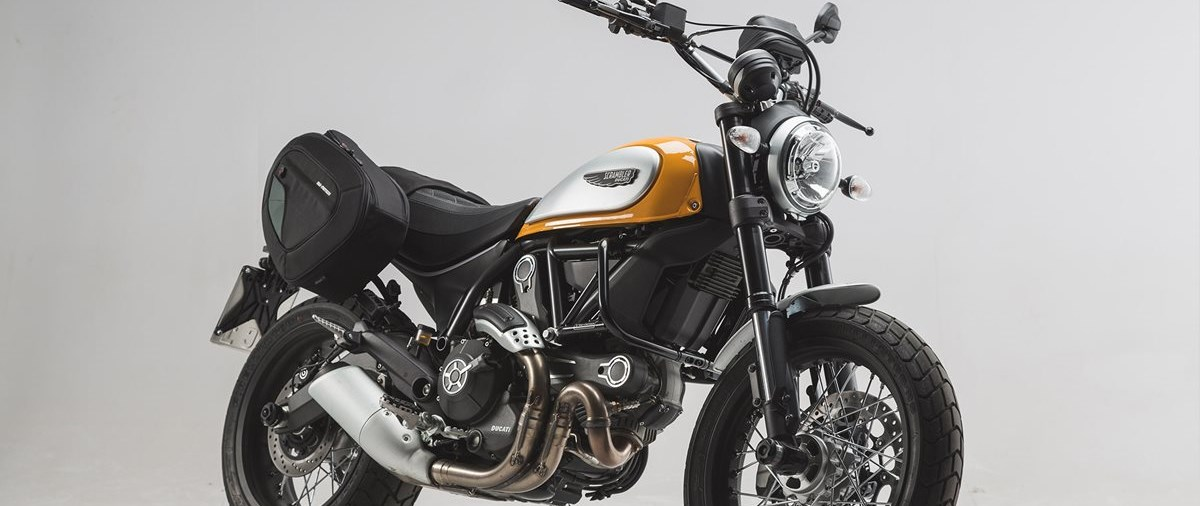 zubeh r berblick ducati scrambler motorrad news. Black Bedroom Furniture Sets. Home Design Ideas