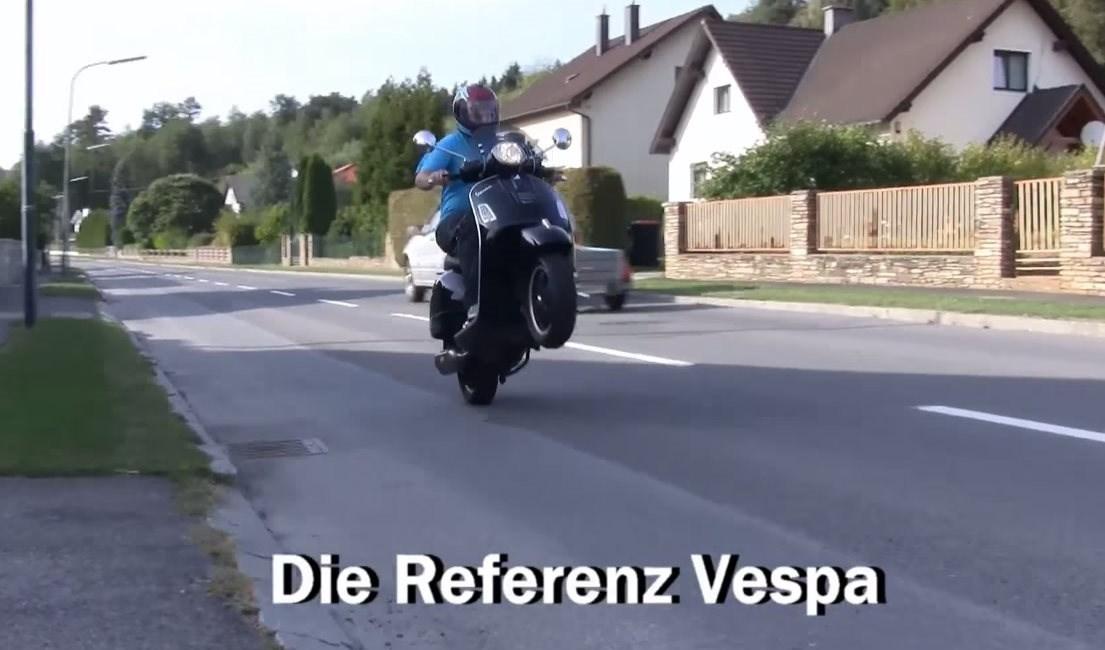Roller-Tuning - Das Duell