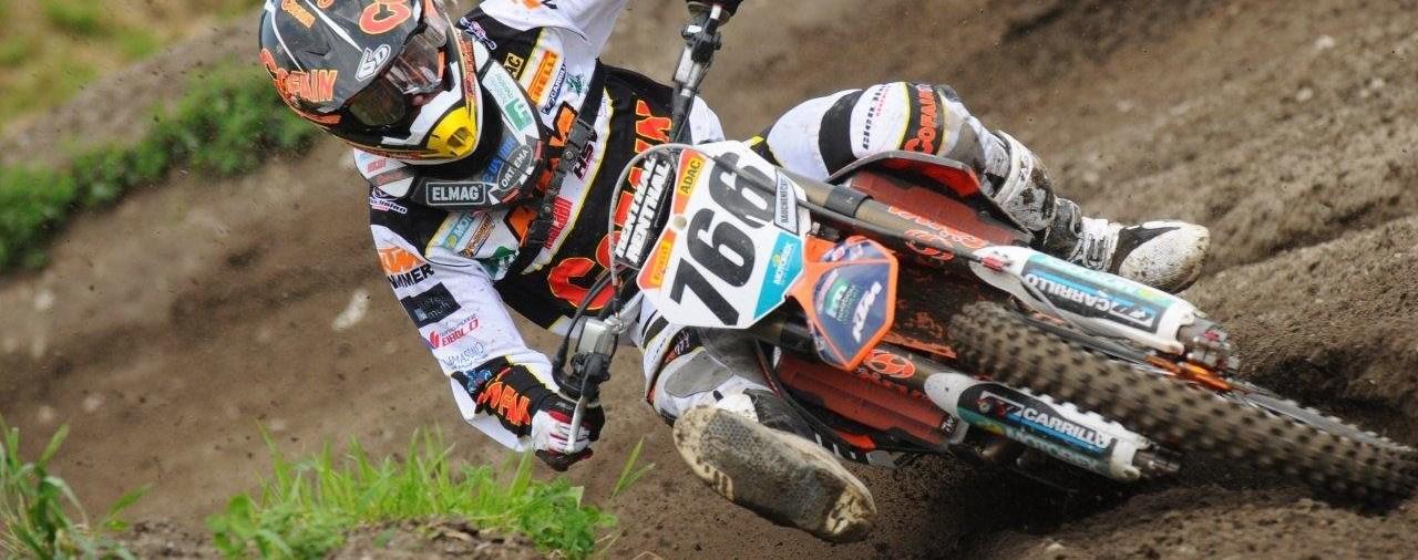 Vorschau Motocross-Staatsmeisterschaft Grosshöflein 18. 10.2015