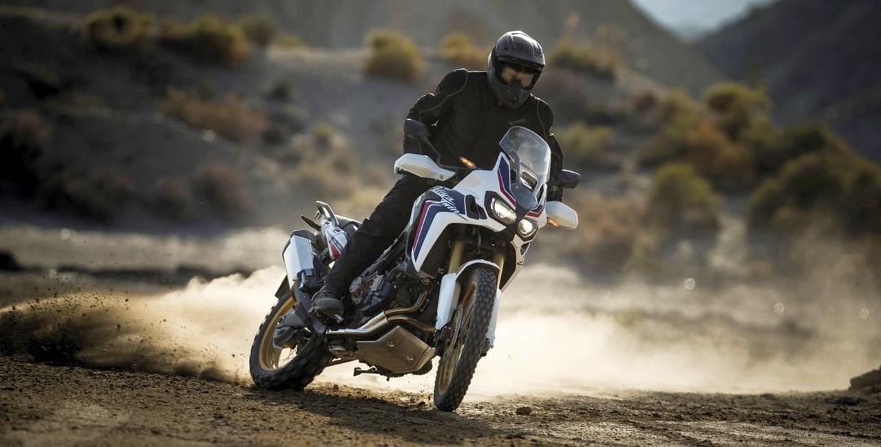 Honda CRF1000L Africa Twin - Alle Infos