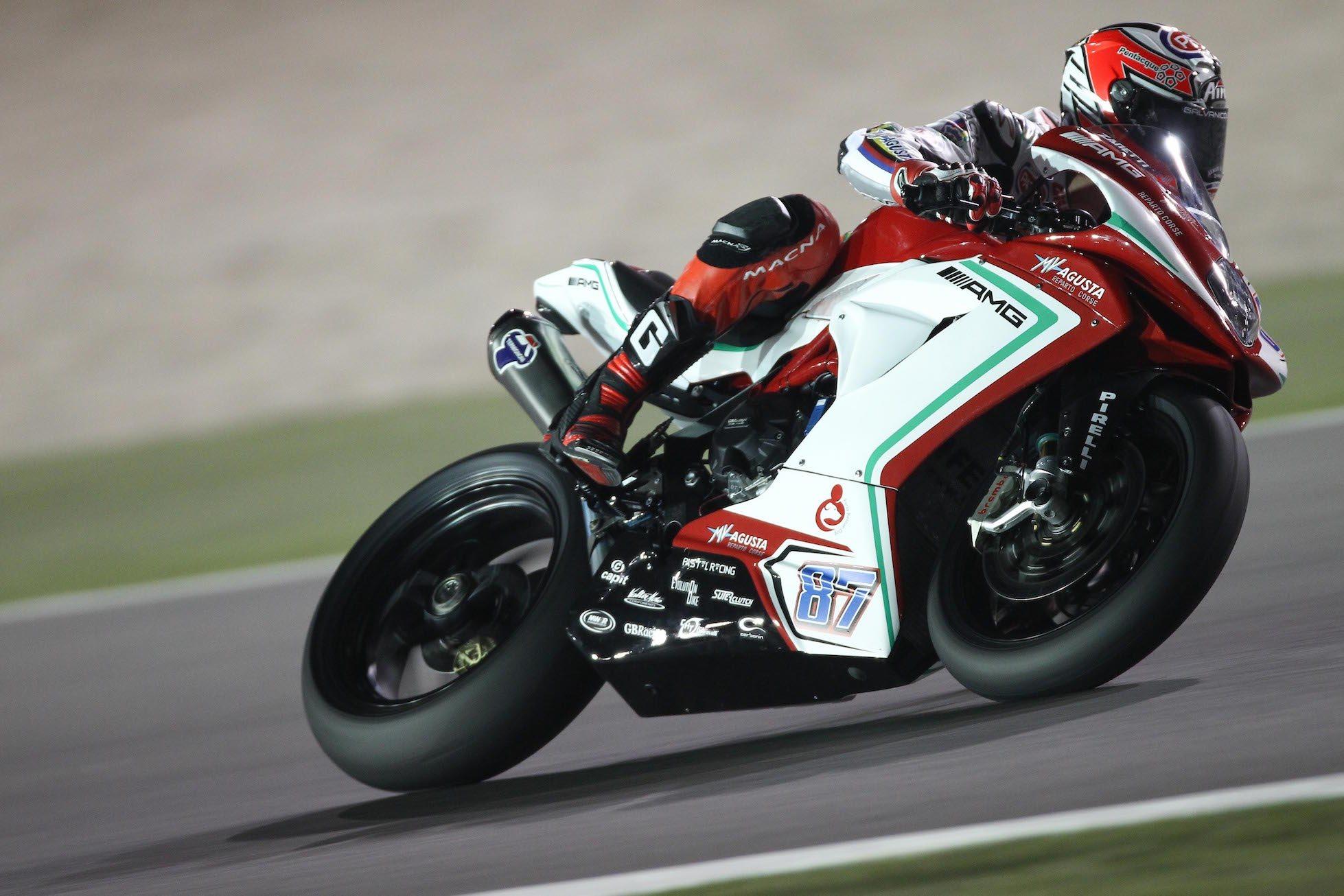 Superbike-Wm