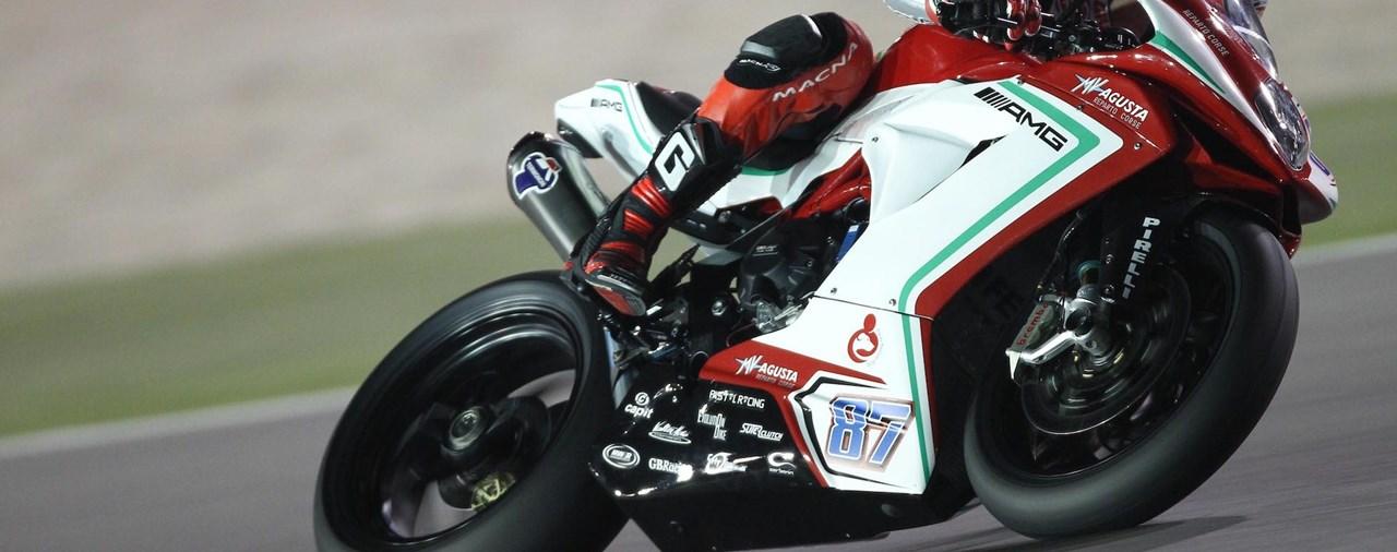 MV Agusta Superbike WM Finale 2015