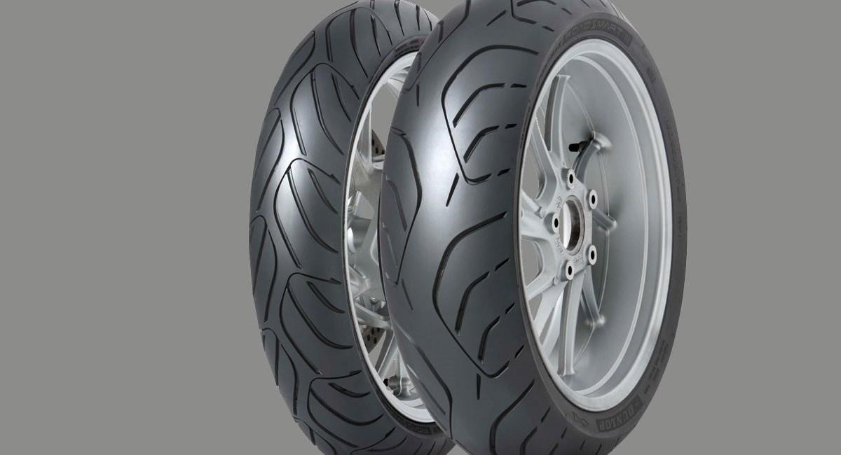 Dunlop kündigt RoadSmart III für den europäischen Markt an