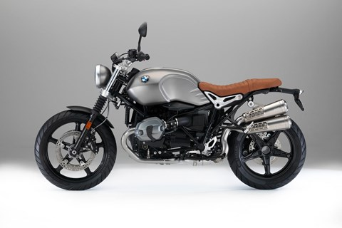 Preis BMW R nineT Scrambler