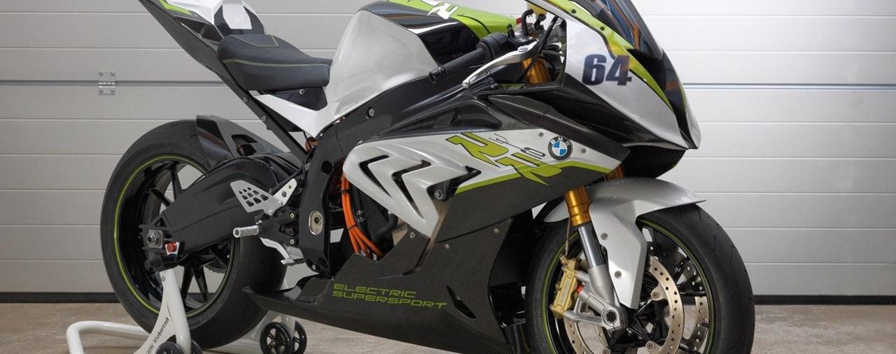 BMW Motorrad Neuheiten 2016