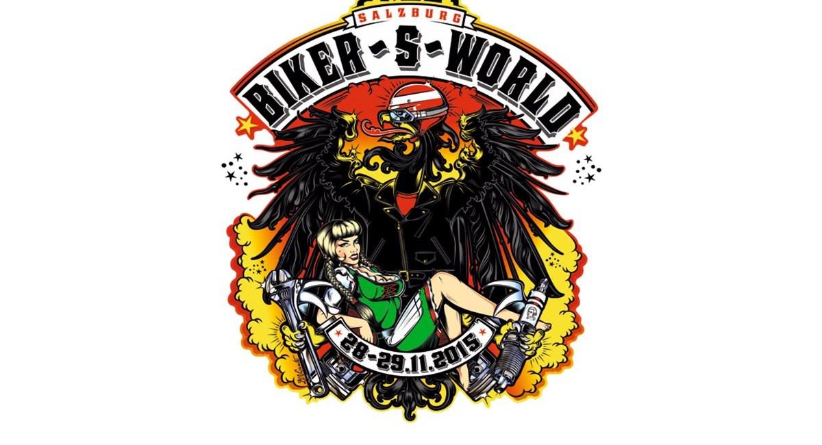 Biker-s-World 28-29.11.2015