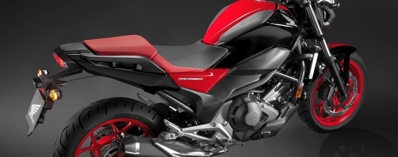 Honda Neuheiten 2016