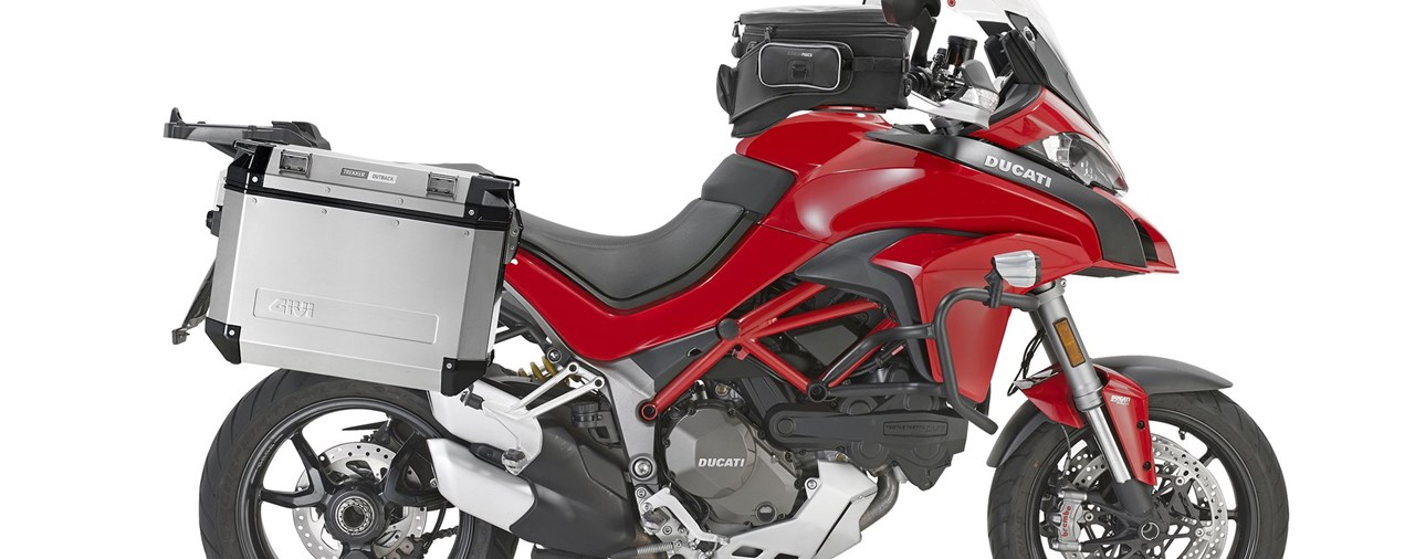 GIVI Zubehör Ducati Multistrada 1200