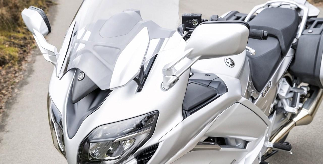 Yamaha FJR1300A / AE / AS  2016