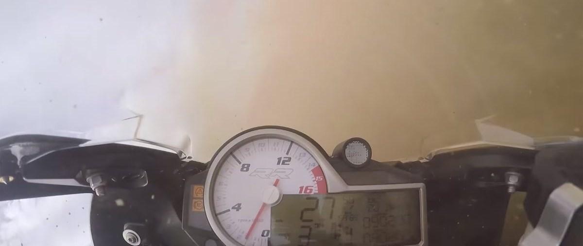 Motorrad-Tests und Reifen-Tests 2016 auf 1000PS