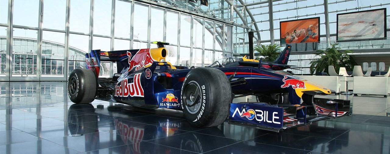 Höchstleistung auf vier Rädern - die Formel 1 im Umbruch