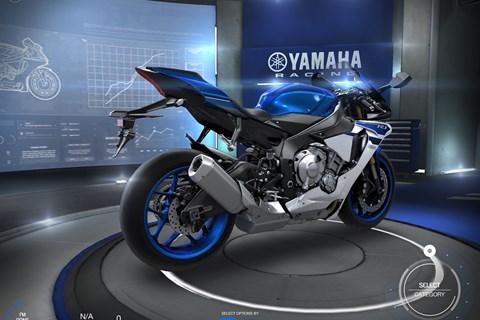 MyGarage von Yamaha wird erweitert