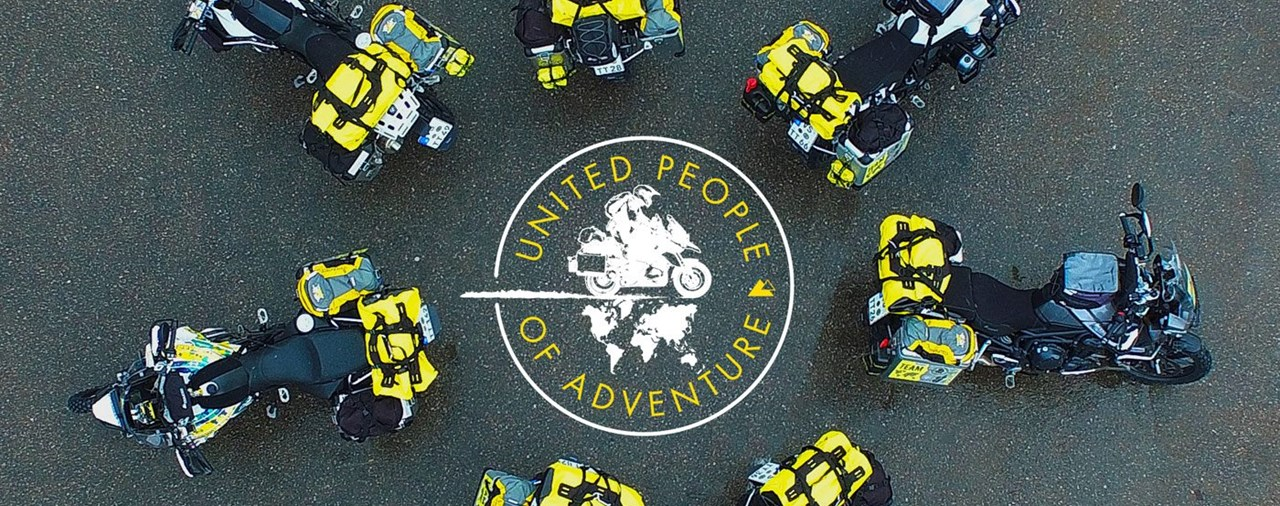 United People of Adventure 2016