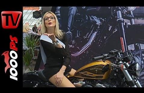 Neuer Harley Shop in Salzburg