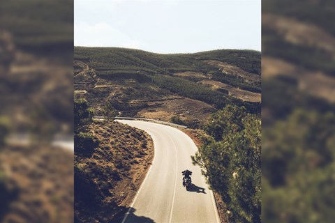 """Harley-Davidson startet """"Discover More 2016"""""""