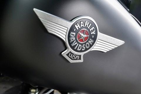 Harley-Davidson Ö gibt vier Jahre Garantie auf alle Neumaschinen