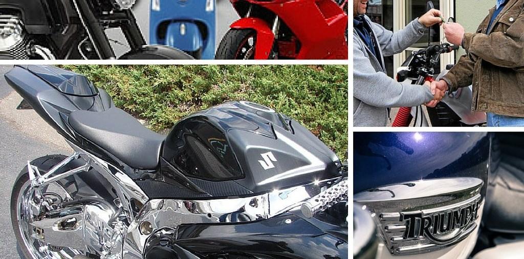 11acf955623f5c Tipps für den Verkauf Gebrauchtmotorrad - Motorrad News