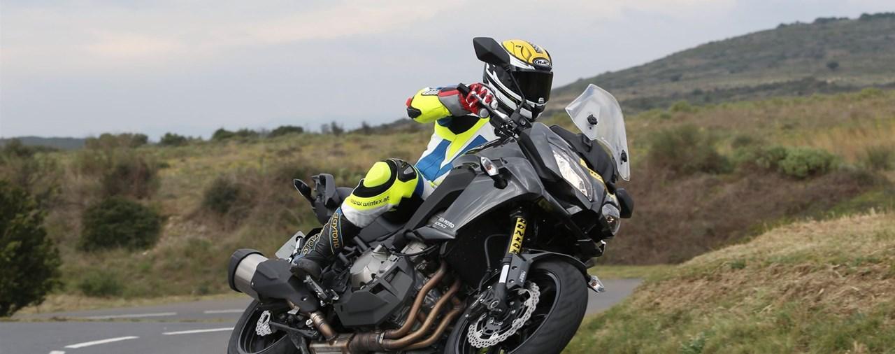 Dunlop Roadsmart 3 Test 2016