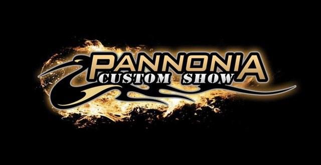 4. Pannonia Custom Show 1. - 3. April 2016