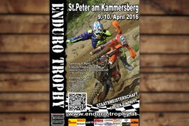 Enduro Trophy in St. Peter am Kammersberg