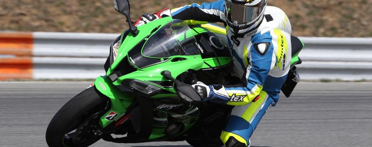 Superbike Vergleichstest Brünn 2016