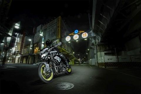 Die Yamaha MT-Tour 2016 in Kürze in Deiner Nähe