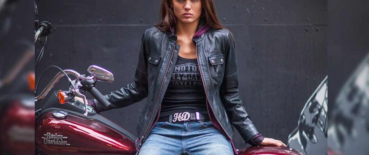 "Die Harley-Davidson ""Dark Custom""-Events 2016"