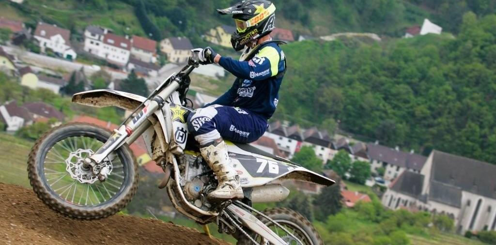 Pascal Rauchenecker feiert historischen Erfolg in der MX-ÖM
