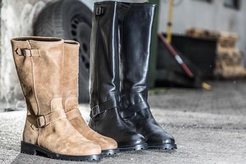 Runnerbull Boots