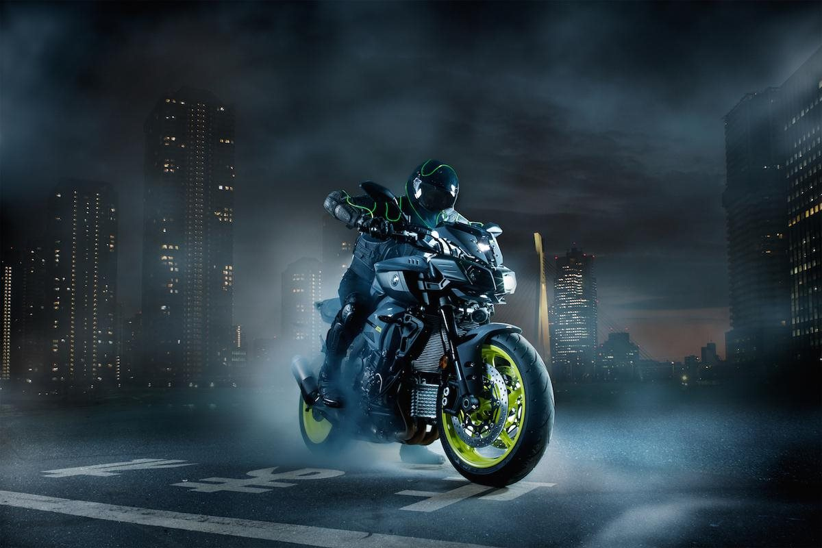 yamaha mt 10 test testbericht. Black Bedroom Furniture Sets. Home Design Ideas