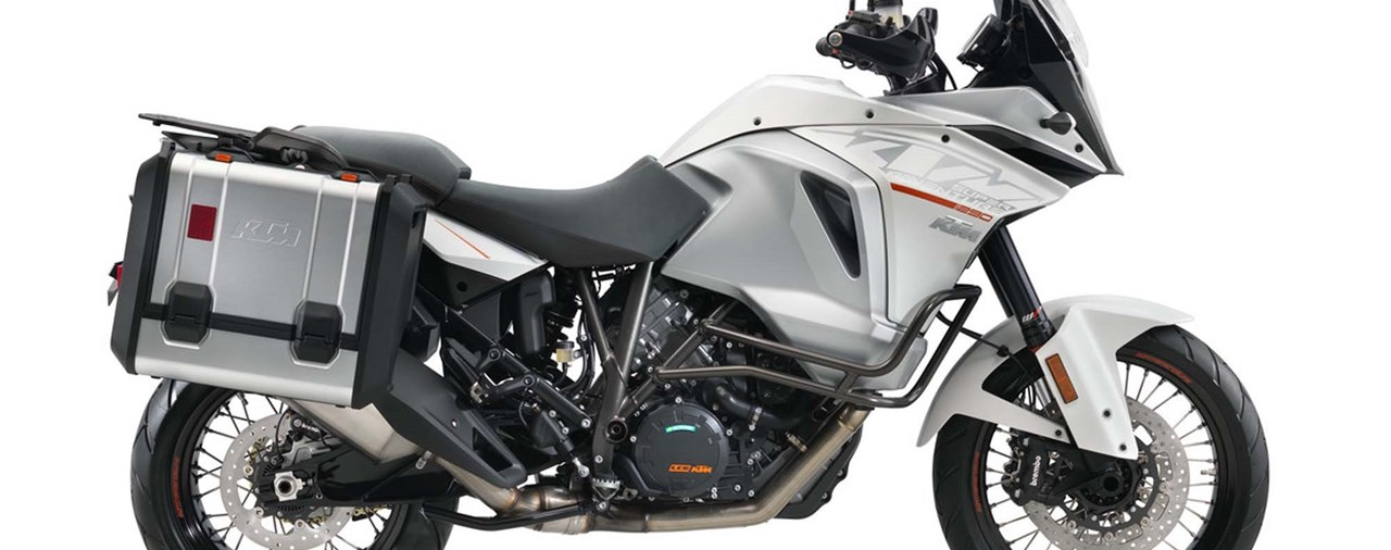 Rückrufaktion KTM 1290 Super Adventure-Modelle