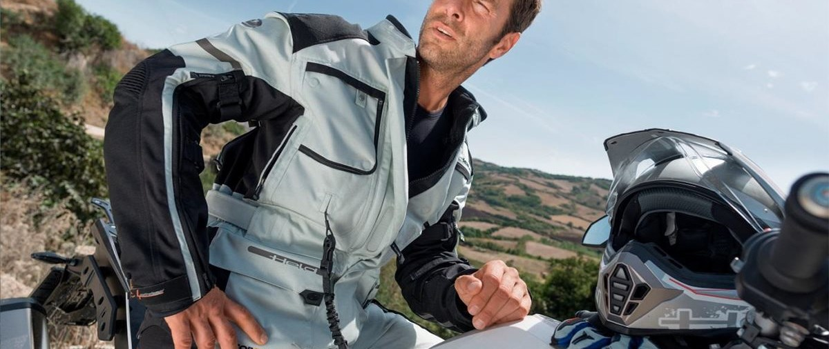 Held Carese APS – Adventure Jacke Carese II