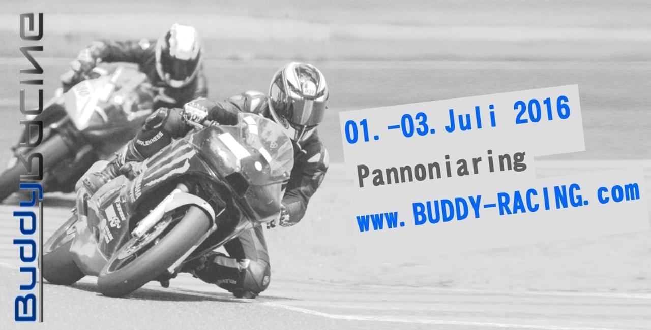 1.-3. Juli Pannoniaring