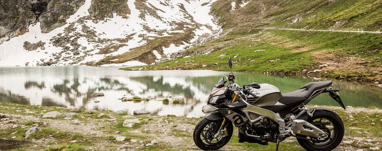 1000PS Betriebsausflug in die Alpen
