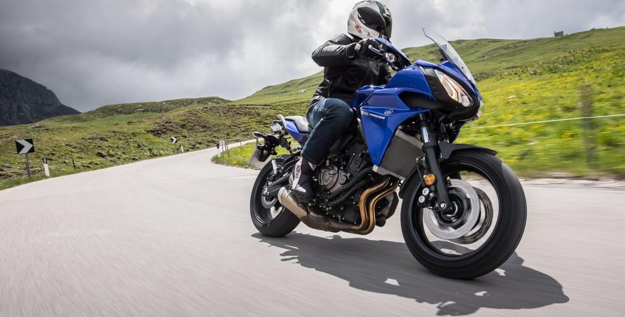 Yamaha Tracer 700 Testbericht
