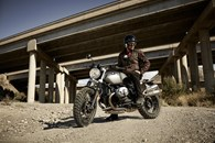BMW R nineT Scrambler, R 1200 GS Adventure Triple Black, uvm.