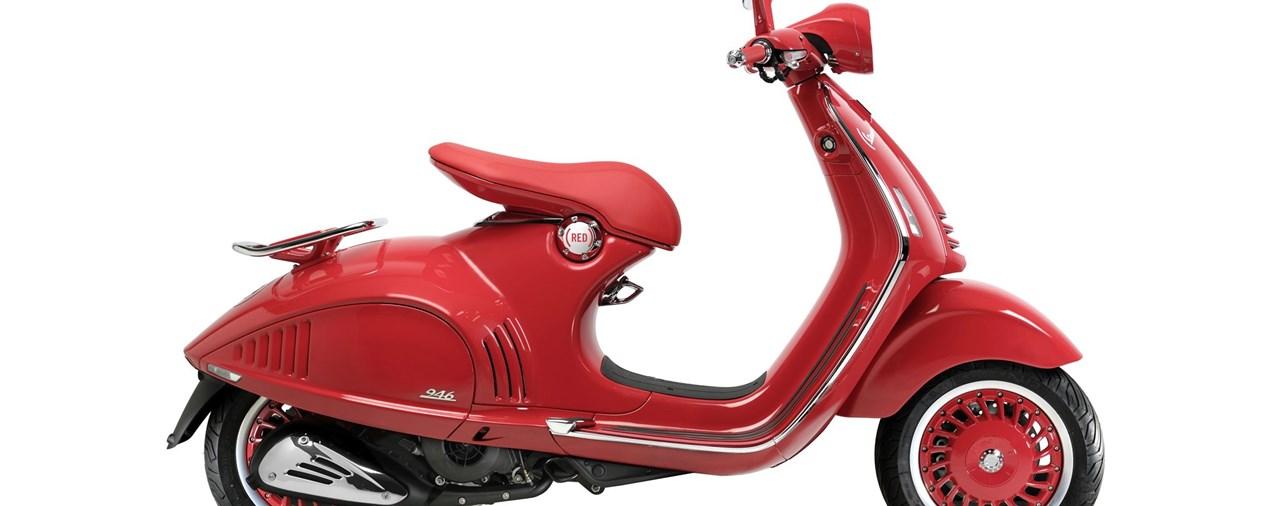 Vespa 946 (RED) von Piaggio